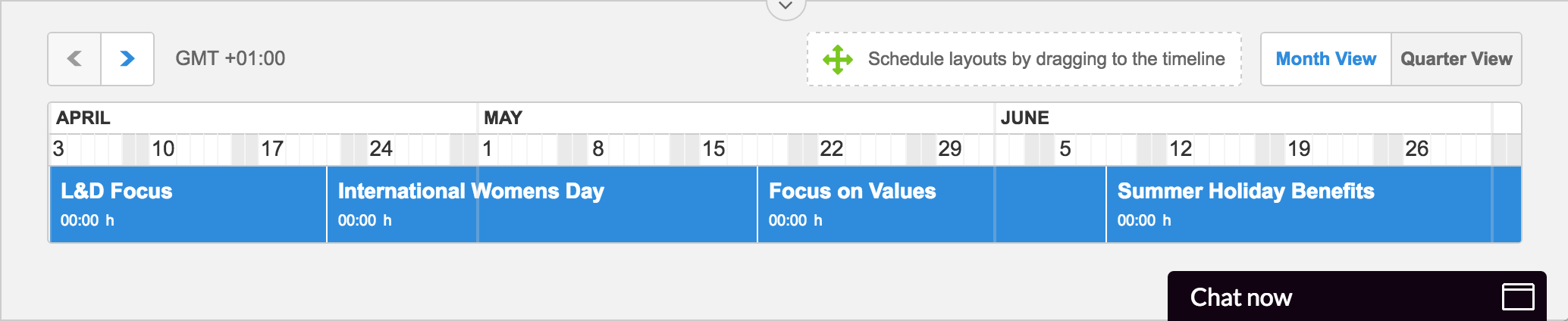 SmartHub_Scheduler_-_Quarter_View.png